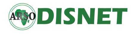 ARSO DISNET